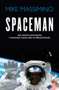 """Spaceman"" Mike Massimino"