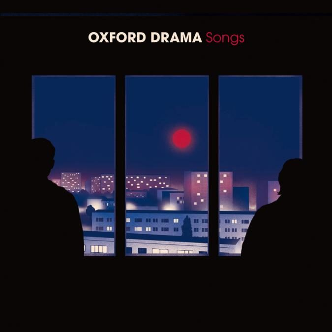 "Oxford Drama prezentuje swój drugi album – ""Songs"""